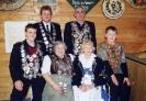 Die Königsfamilie 2004